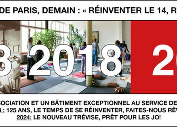 Réinventer Le 14 Rue De Trévise à Paris 9ème
