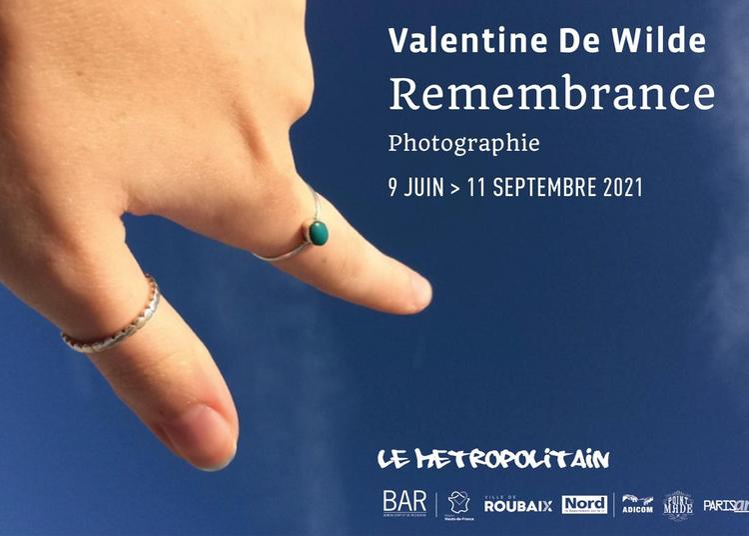 Remembrance à Roubaix