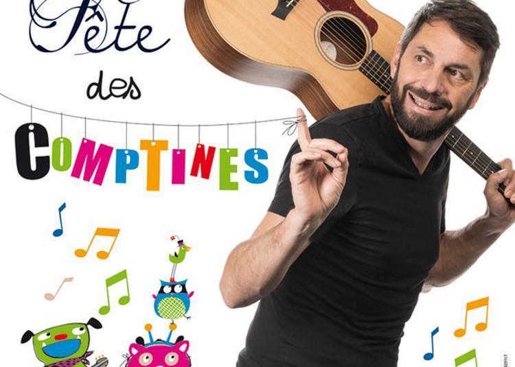 Remi Chante La Fete Des Comptines à Metz
