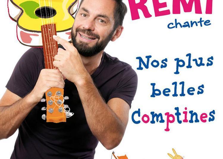 Remi, Nos Plus Belles Comptines à Paris 11ème