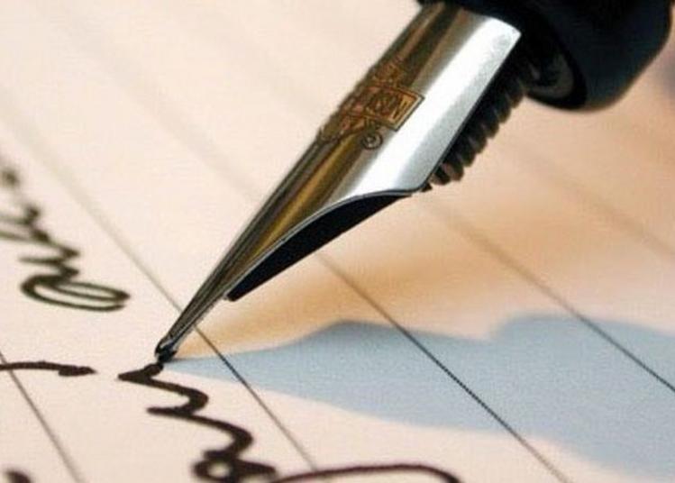 Remise des prix du concours d'écriture à Fleurance