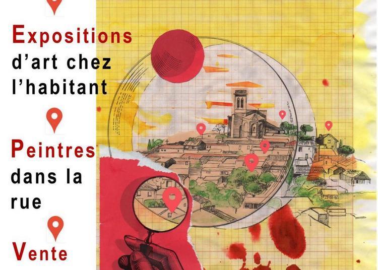 Remp'Arts à Saint Pons de Mauchiens