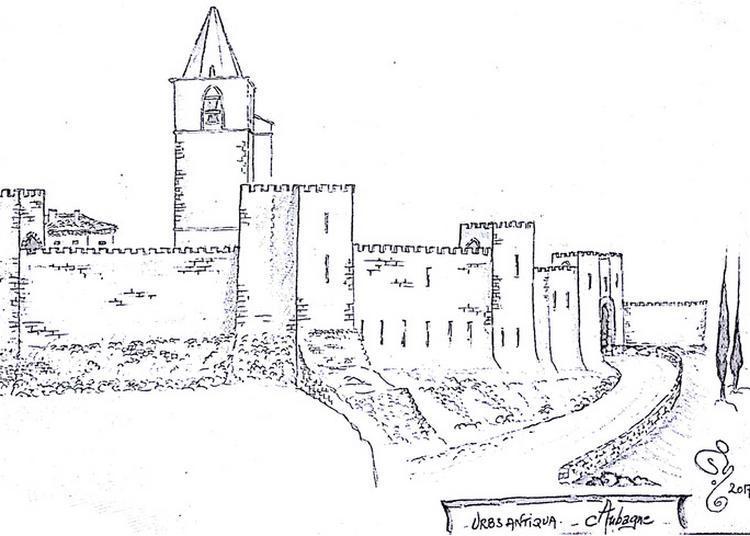 Renaissance Du Château Et Des Remparts D'aubagne à Aubagne
