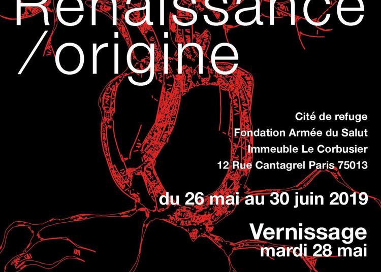Renaissance / Origine - Association 13 En Vue à Paris 13ème