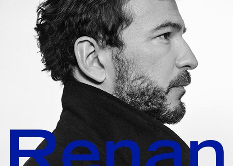 Renan Luce à Thionville