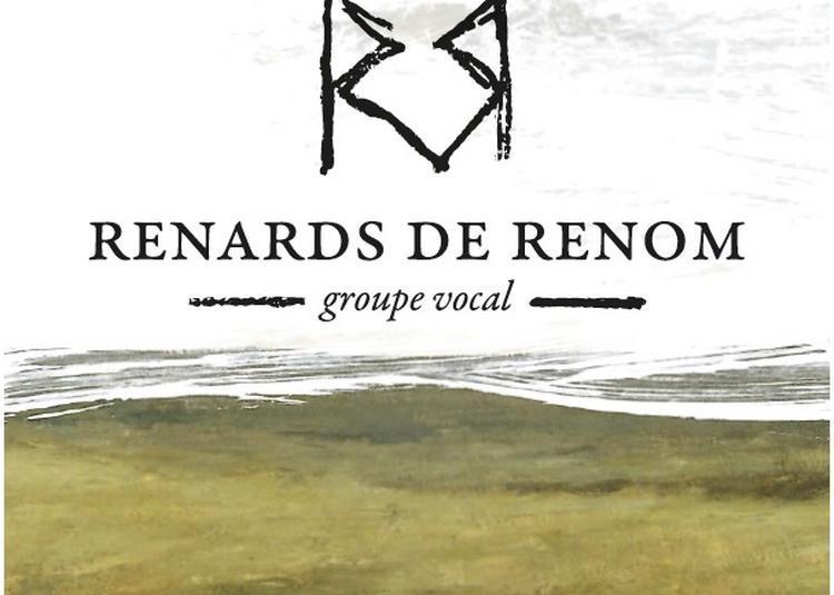Renards de Renom à Dijon