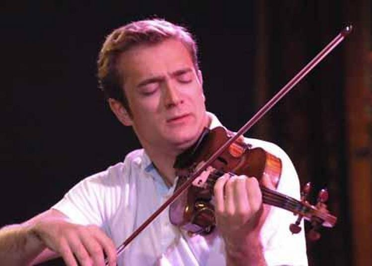 Ravel, Concerto Pour Violon à Paris 16ème