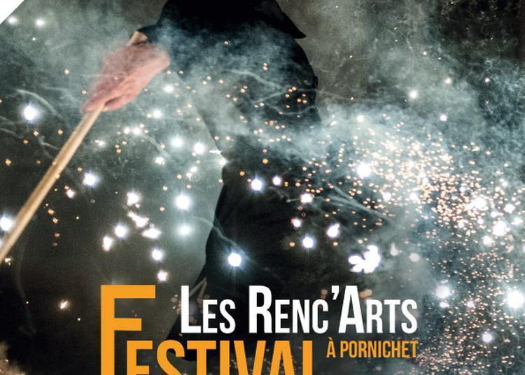 Renc'Arts 2018