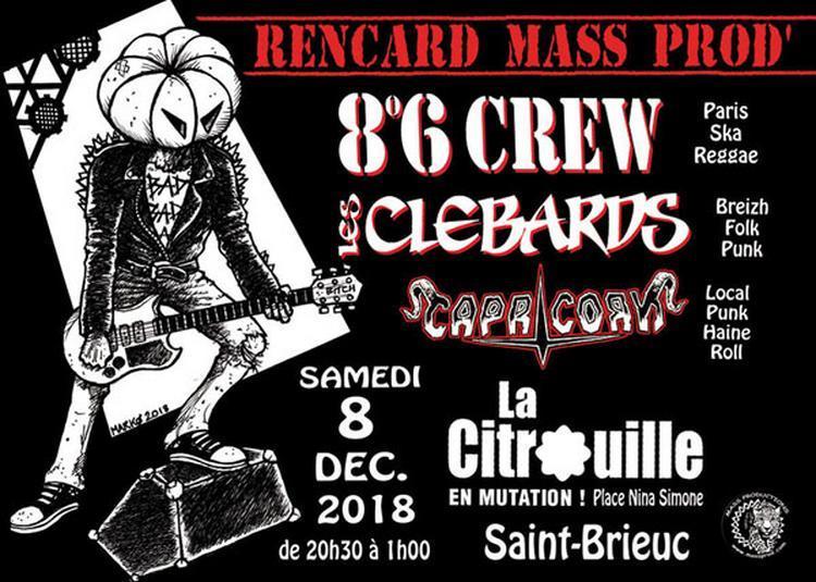 Rencard Mass Prod à Saint Brieuc