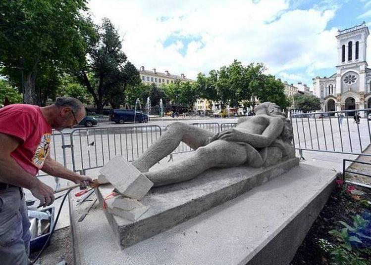 Rencontre Avec Ariane Et Apollon à Saint Etienne