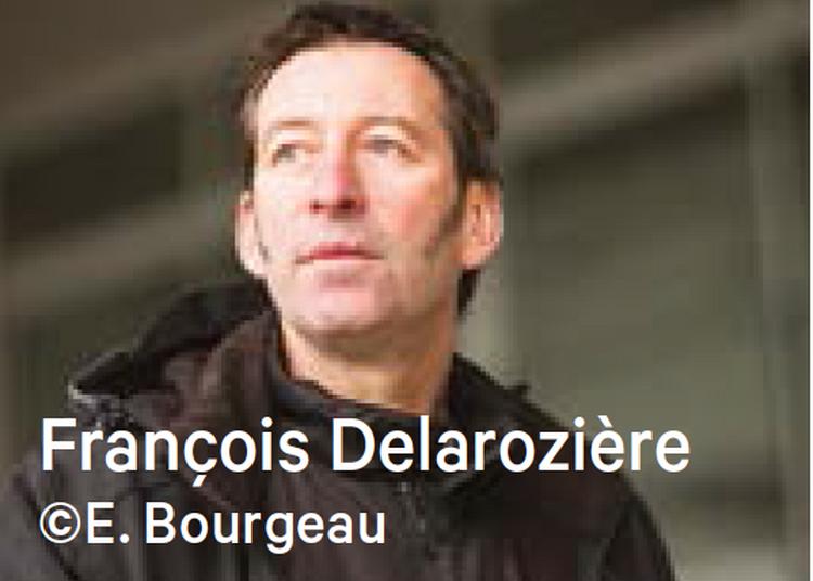Rencontre avec François Delarozière, le concepteur des machines de Nantes à Lanrivain