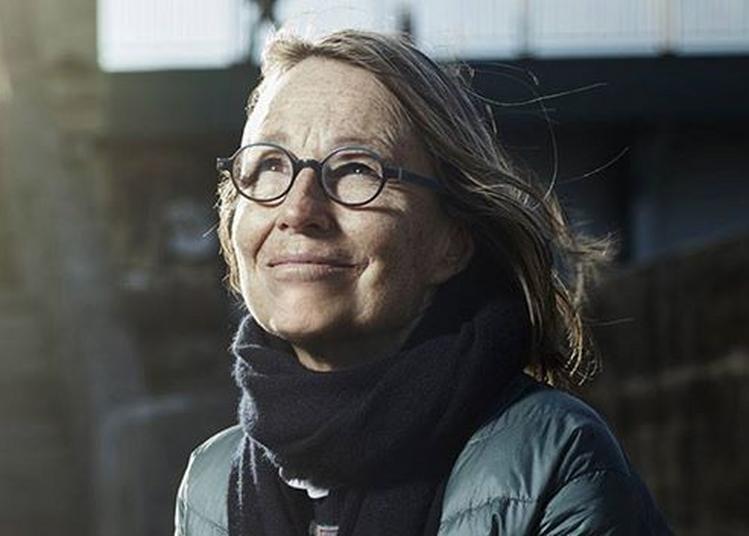 Rencontre avec Françoise Nyssen, ministre de la Culture à Paris 8ème