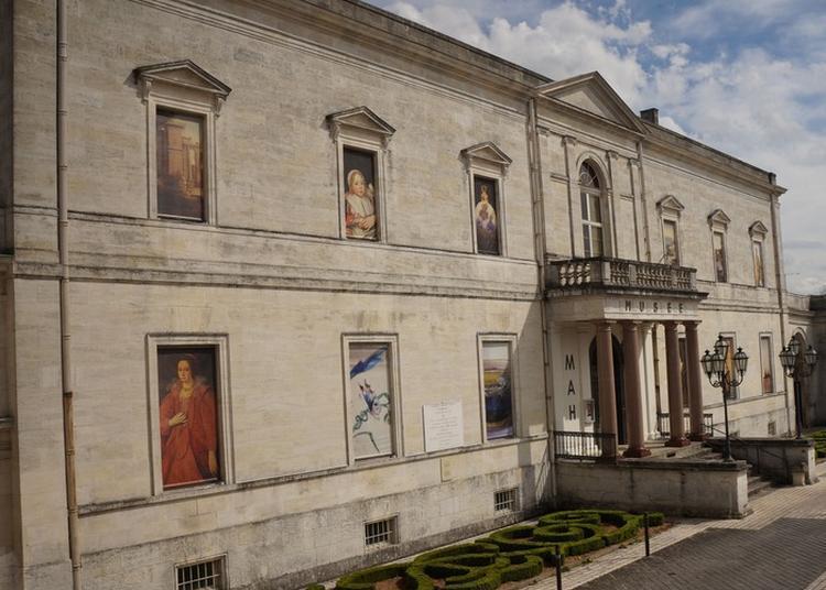 Rencontre Avec Le Muséum D'histoires Pas Naturelles à Cognac