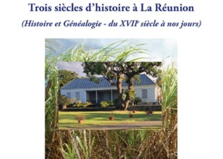 Rencontre-dédicace Avec Claude Rossignol, Auteur De L'ouvrage Le Grand Hazier à Saint Denis
