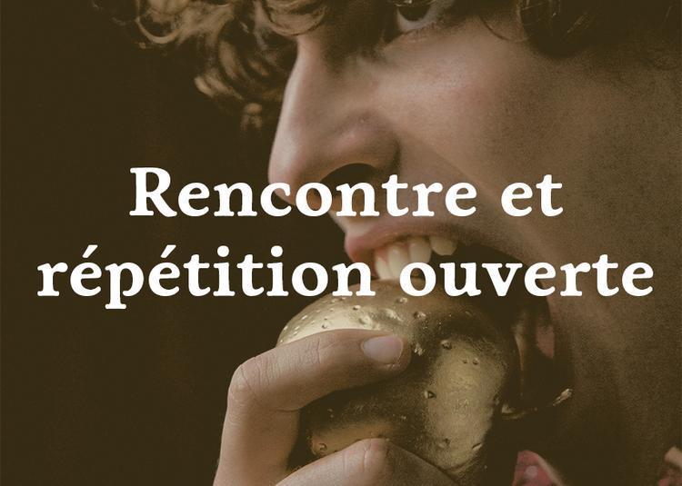 Rencontre et répétition ouverte : Stravinsky, Prokofiev - Ben Glassberg & Benjamin Grosvenor à Rouen