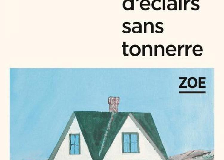 Rencontre-lecture Avec Jérémie Gindre à Saint Leger Sous Beuvray
