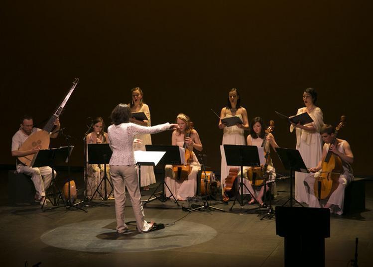 Rencontre Musicale Avec Une Cheffe De Choeur à Lyon