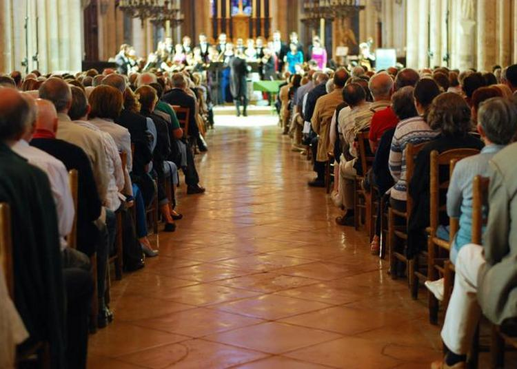 Rencontre Musicale Et Spirituelle à Troyes