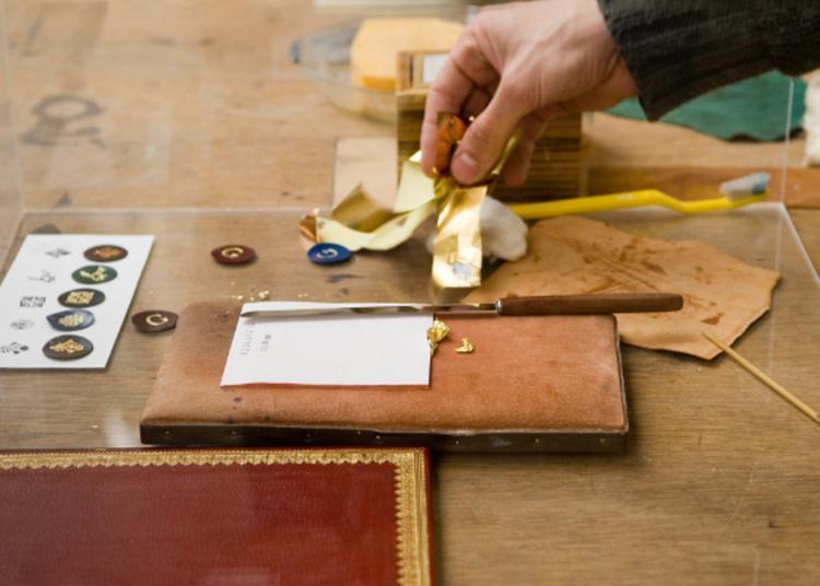 Rencontres Avec Les Techniciens D'art Des Ateliers De Restauration Et De Reliure à Pierrefitte sur Seine