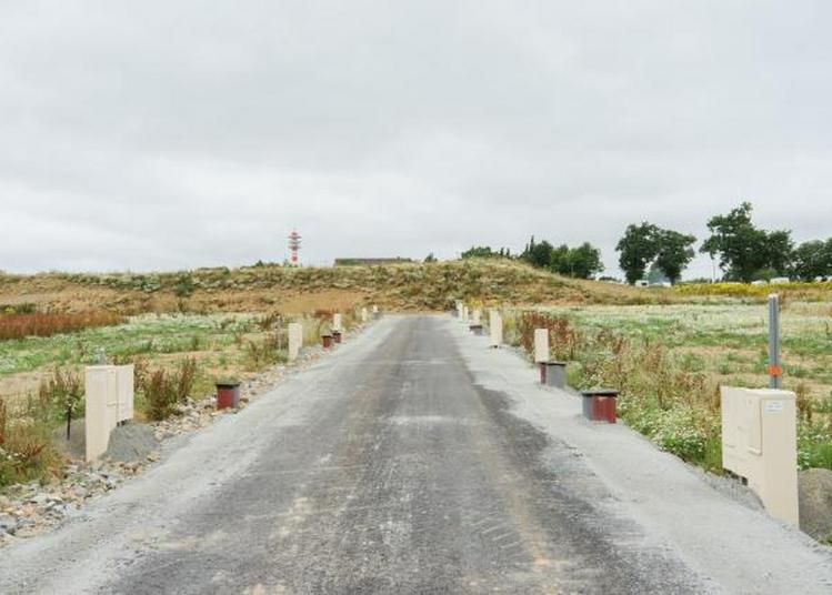 Rencontres photographiques de ViaSilva OFF : Exotisme Périurbain à Cesson Sevigne