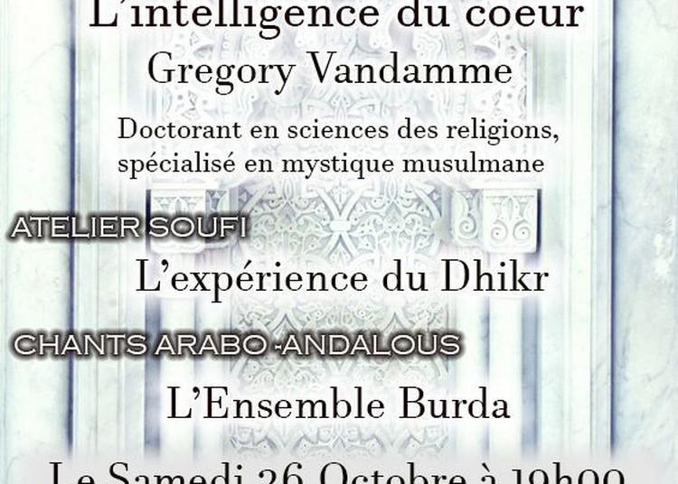 Rencontres spirituelles à Nantes