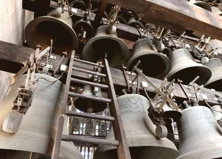 Rencontrez Le Carillonneur ! à Lyon