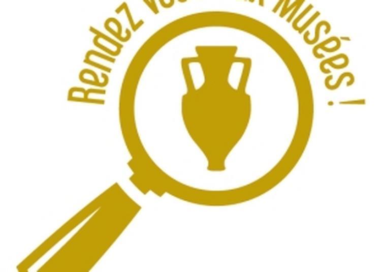 RDV aux musées ! Pile ou face : présentation commentée à Lons le Saunier