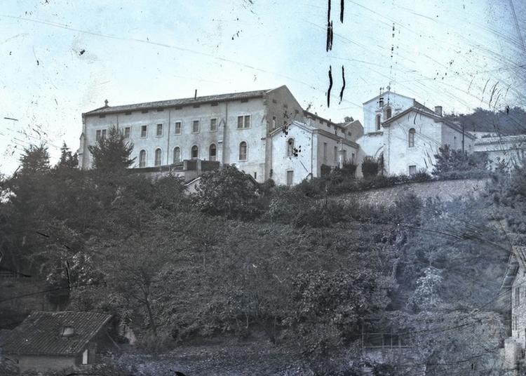 Rendez-vous : Du Couvent Des Carmélites Au Collège Jeanne D'arc à Moissac