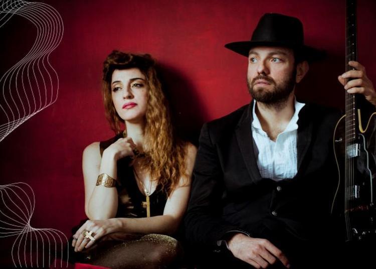 Rendez-vous Du Monde #2 : Ilaria Graziano & Francesco Forni à Saint Etienne