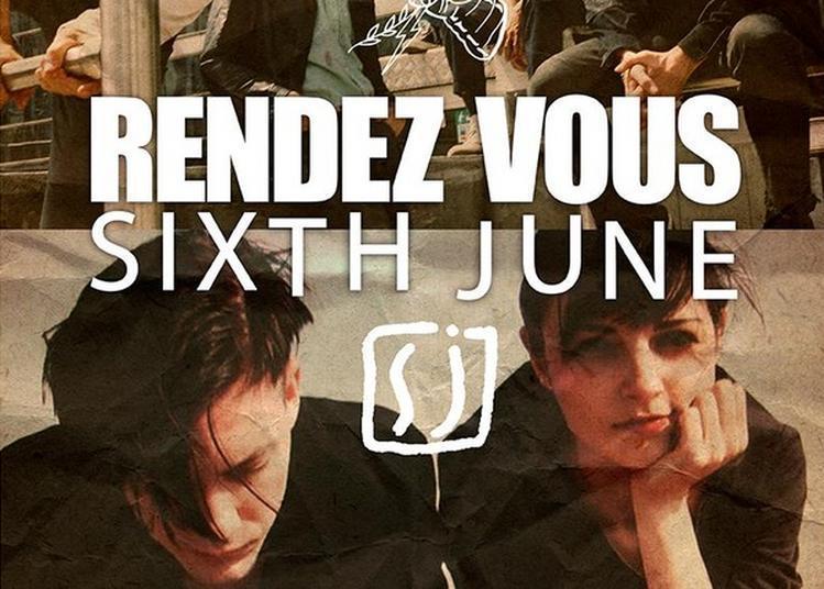 Rendez Vous   Vox Low   Crocodiles - Rendez Vous   Vox Low à Biarritz