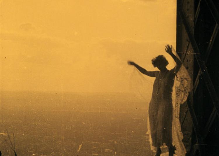René Clair / Jean-François Zygel : deux ciné-concerts à Toulouse