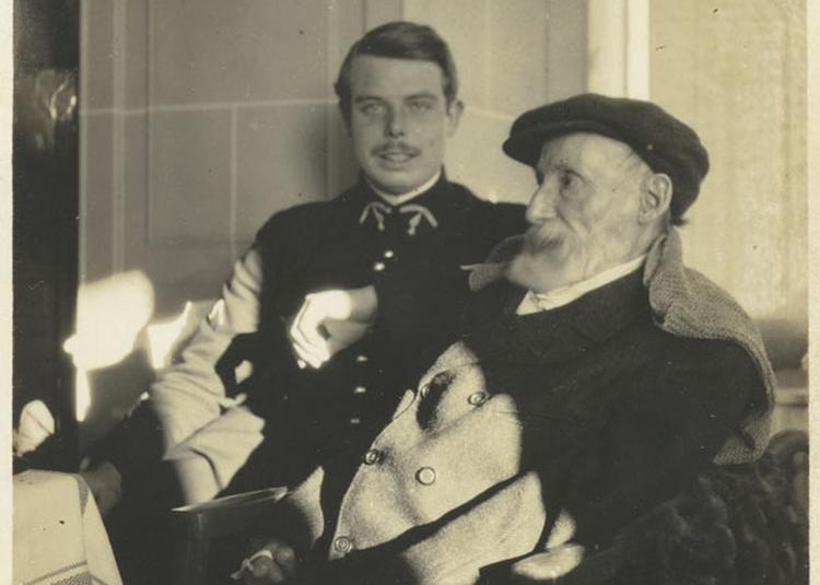 Renoir Pere Et Fils à Paris 7ème