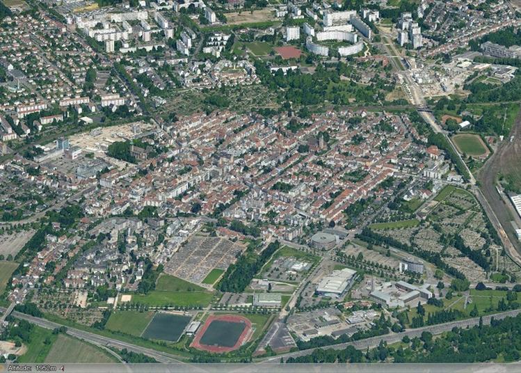 Rentrée à Cro ! à Strasbourg