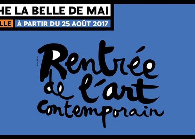 Rentrée de l'art contemporain à Marseille