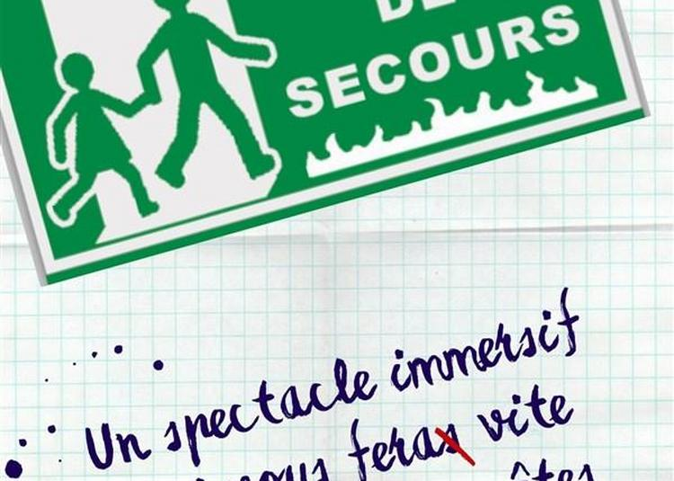 Rentrée De Secours à Lyon
