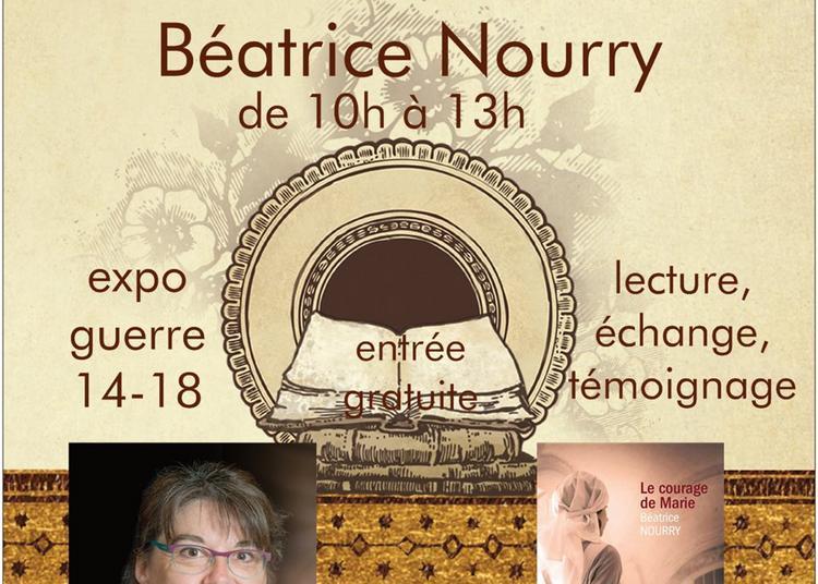 Rentrée littéraire à Saint Claude de Diray