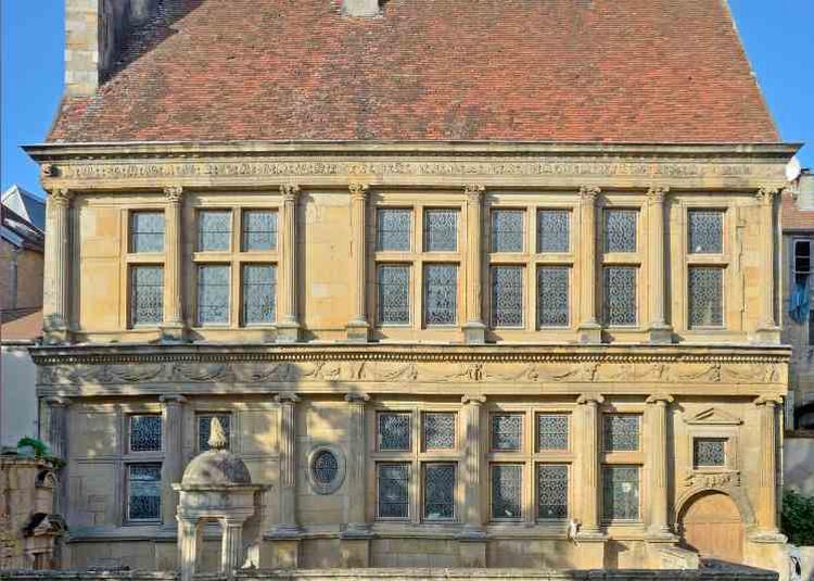 Réouverture du la Maison Renaissance à Langres