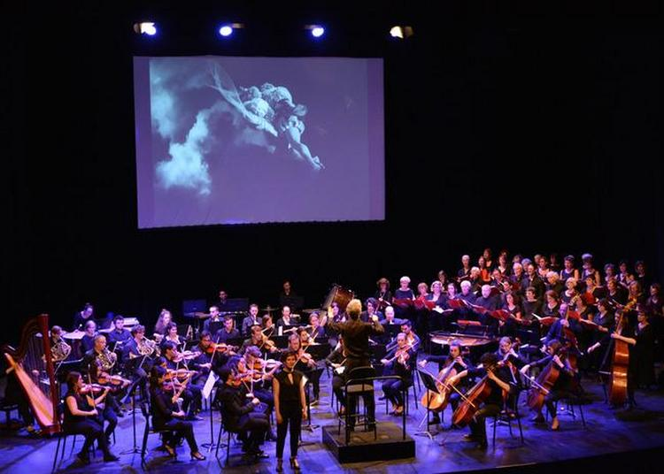 Répétition Ouverte De L'orchestre Mélo'dix à Nanterre