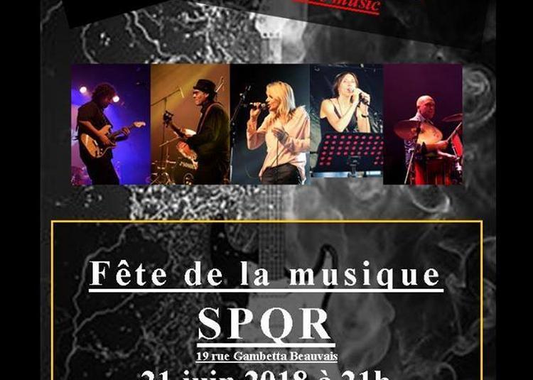 Replay (Fête de la Musique 2018) à Beauvais