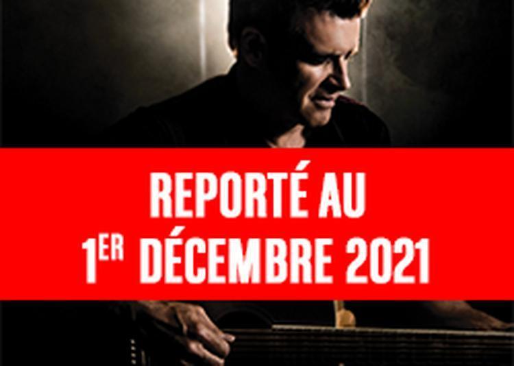    REPORTE    Roch Voisine - concert reporté au 1er décembre 2021 à Romorantin Lanthenay