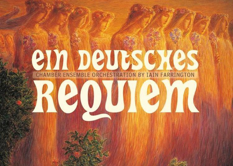 Requiem Allemenad à Saint Etienne