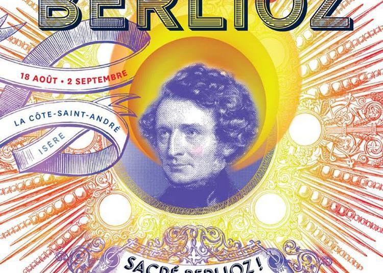 Requiem Berlioz à La Cote Saint Andre