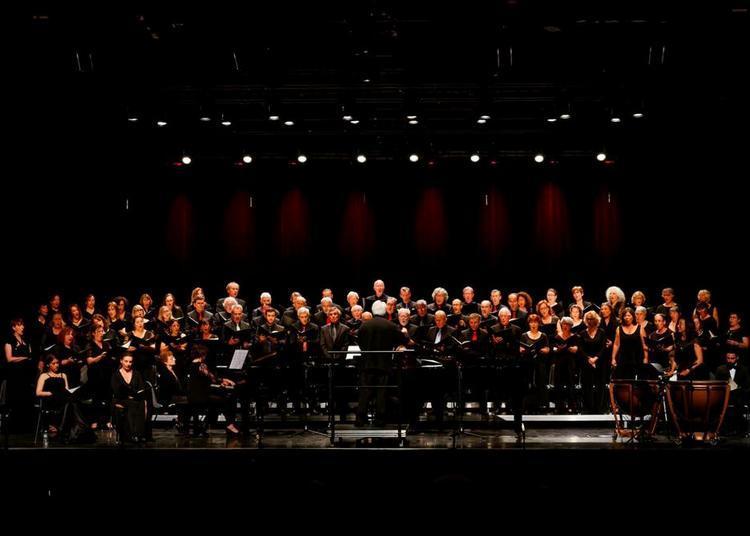 Requiem de Fauré à Aix en Provence