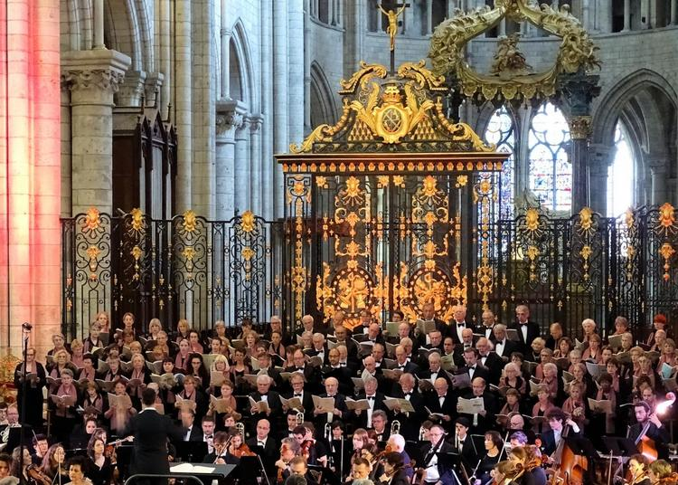 Requiem de Fauré et messe en ut de Beethoven à Melun
