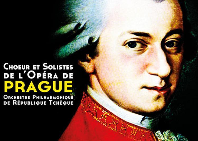 Requiem De Mozart à Quimper