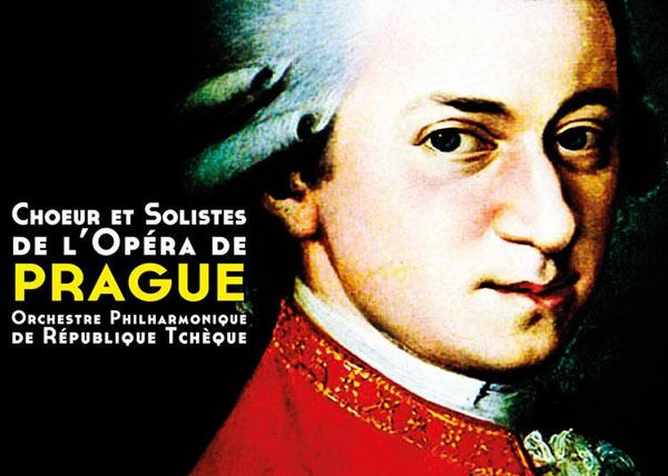 Requiem De Mozart à Vichy