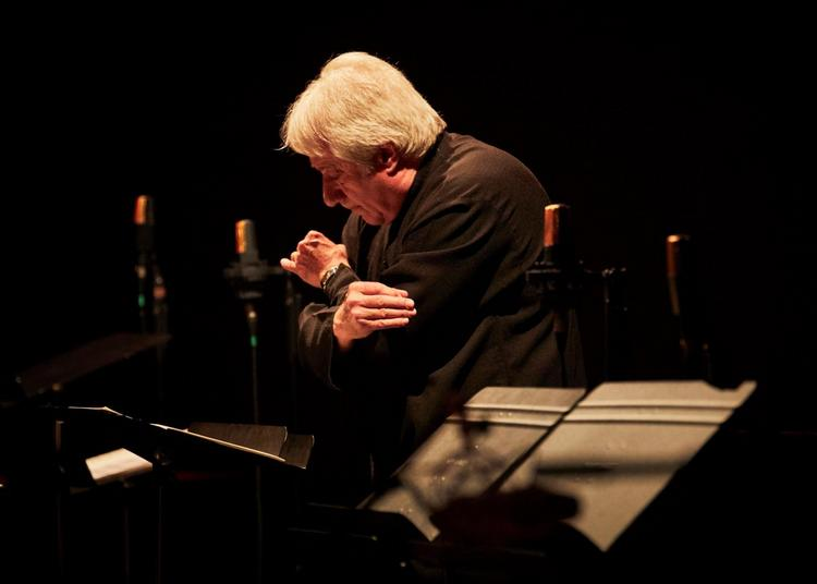 Requiem de Saint-Saens à Evry