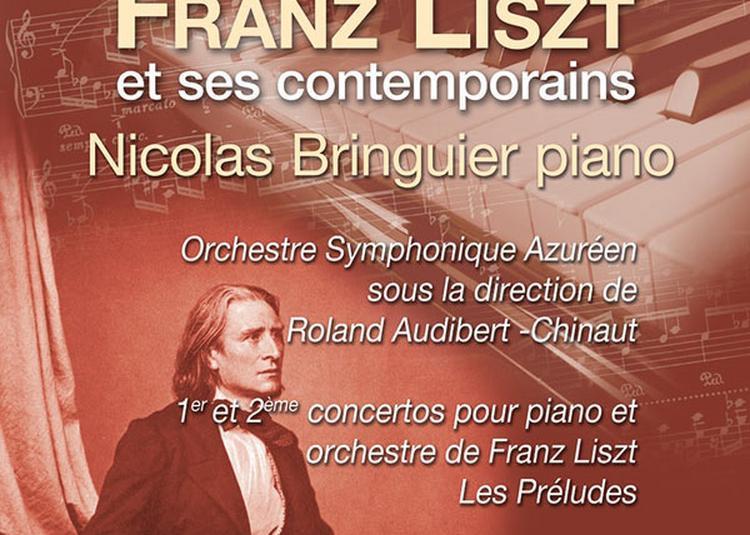 Requiem De Schumann Opus 48 à Nice
