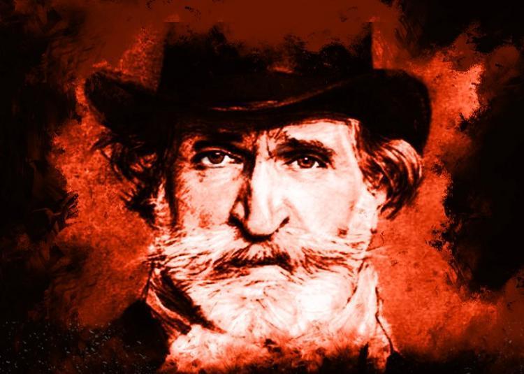 Requiem De Verdi à Marseille