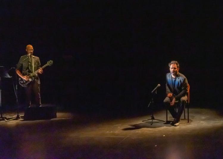 Requiem pour un paysan espagnol | Compagnie Le Bruit des gens à Toulouse